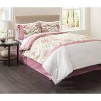 Margate 4-piece Comforter Set