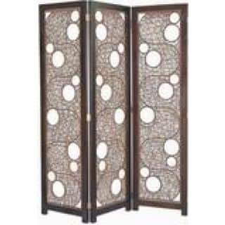Crafted Home Decorative Amy Tri-Fold Divider|https://ak1.ostkcdn.com/images/products/11891720/P18786965.jpg?impolicy=medium