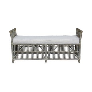 Crafted Home's Pippen Double Bench