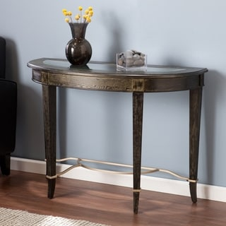 Phenomenal Harper Blvd Chesterfield Sofa Console Table Overstock Com Shopping The Best Deals On Coffee Sofa End Tables Alphanode Cool Chair Designs And Ideas Alphanodeonline