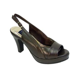 52358f051f1 Brown Peerage Women s Shoes