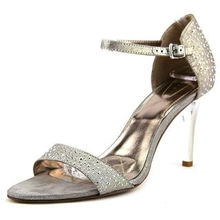 Alfani Women's 'Pyrra' Silver Synthetic Sandals