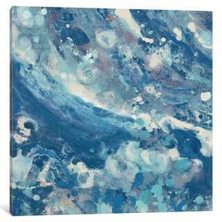iCanvas Water IV by Albena Hristova Canvas Print