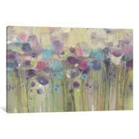 iCanvas Spring Beauty by Albena Hristova Canvas Print