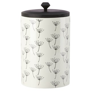 Lenox Around the Table 10.5-inch Earthenware Canister