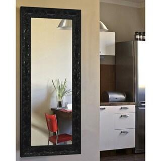 American Made Rayne Black Endicott Body Mirror
