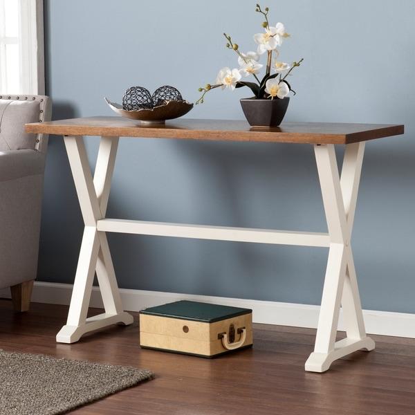 Shop Harper Blvd Chambers Sofa Console Table Free