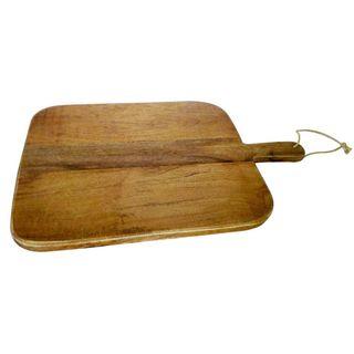 Benzara Wood Chopping Board