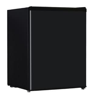 Equator-Midea 2.4-cubic Foot Chalkboard Refrigerator