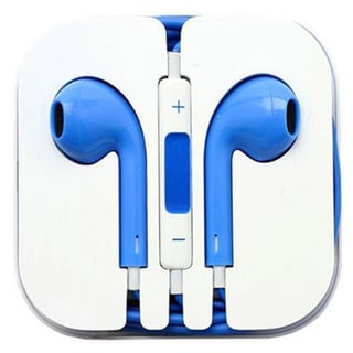 Wired Earpods