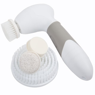 Bluestone Facial Brush & Body 4-in-1 Cleansing Skin Care System