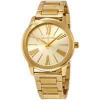 MICHAEL KORS Hartman MK3490 Ladies' Goldtone Stainless Steel Watch
