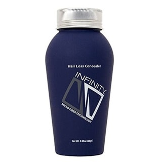 Infinity 1-ounce Hair Building Fibers