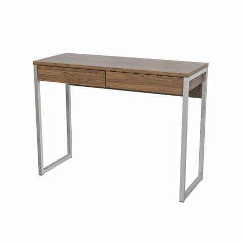 Porch & Den Skylar 2-drawer Desk