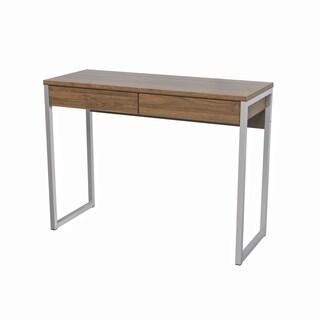 Link to Porch & Den Skylar 2-drawer Desk Similar Items in Student Desks