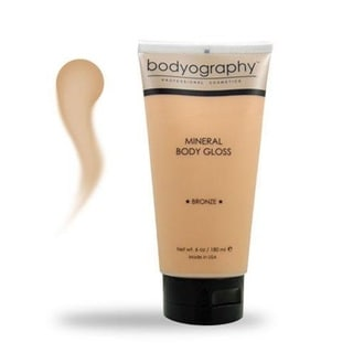 Bodyography Oxyplex Bronze 6-ounce Body Gloss