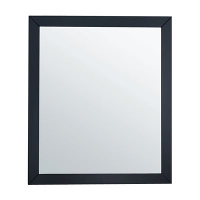 """LAVIVA Fully Framed 30"""" x 30"""" Mirror - Sterling Collection"""