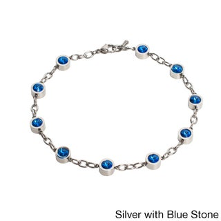 Magnetic Therapy 10.75-inch Ankle Bracelet (3 options available)