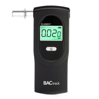 BACtrack Element Professional Breathalyzer|https://ak1.ostkcdn.com/images/products/11893743/P18788771.jpg?impolicy=medium