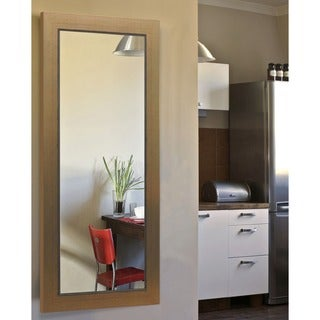 American Made Rayne Golden Lowe Body Mirror