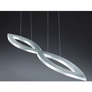 Contempo Lights Baro Aluminum Pendant Light