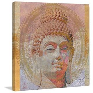 Marmont Hill - Buddha III Print on Canvas