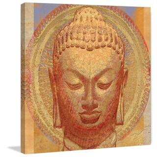 Marmont Hill - Buddha I Print on Canvas