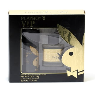 Coty Playboy VIP 2-piece Men's Fragrance Gift Set