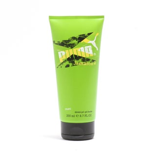 Puma Jamaica Men's 6.7-ounce Shower Gel