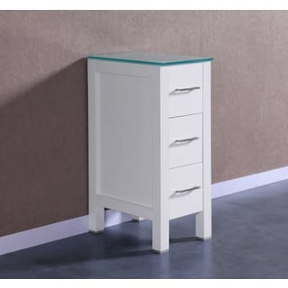12-inch Bosconi AWCWG1SS Side Cabinet