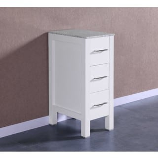 12-inch Bosconi AWCM1S Side Cabinet