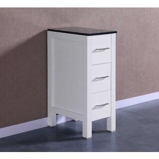 12-inch Bosconi AWBG1S Side Cabinet