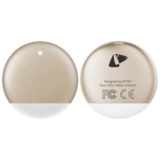 PETKIT P2 Smart Activity Monitoring Pet Tracker (Gold)