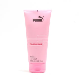 Puma Flowing Women's 6.8-ounce Body Lotion