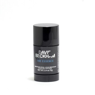 David Beckham Essence Men's 2.4-ounce Deodorant Stick
