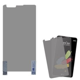 Insten Clear Screen Protector for LG Stylus 2 (Set of 2)