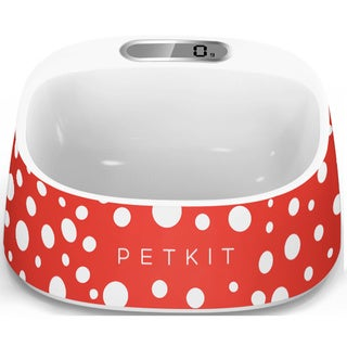 Pet Life PETKIT FRESH Smart Digital Feeding Dog Bowl