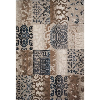 Christopher Knight Home Veronica Monica Multi Rug (8' x 11')