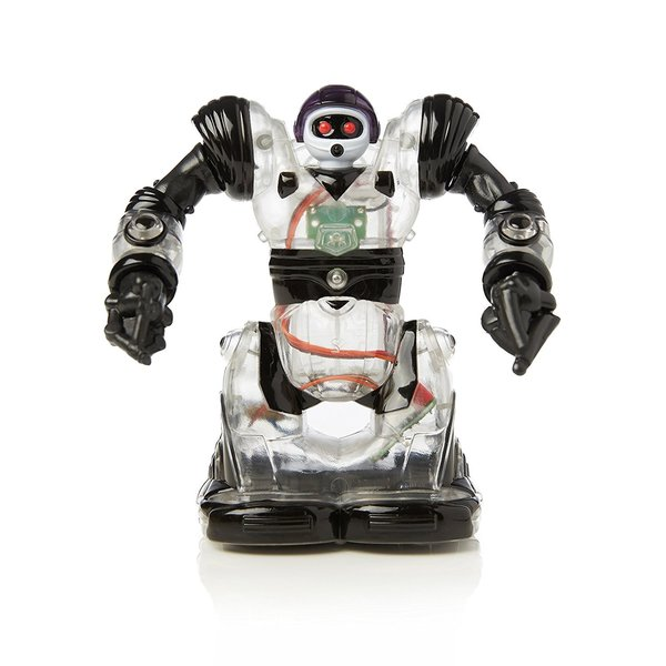 WowWee Build Up Mini Robosapien