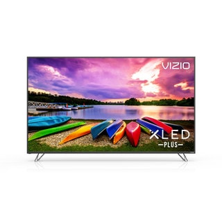 """VIZIO M M60-D1 60"""" 2160p LED-LCD TV - 16:9 - 4K UHDTV - Black"""
