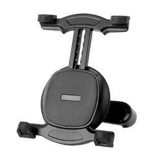 Fleximounts P07 Adjustable Rotating Headrest Car Backseat Pad Tablet Mount Holder for Tablets up to 7-inch to 12-inch iPad