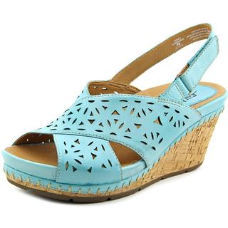 Earth Women's Aries Leather Sandals