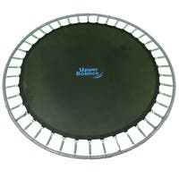Upper Bounce Black 10-Foot Trampoline Mat (As Is Item)