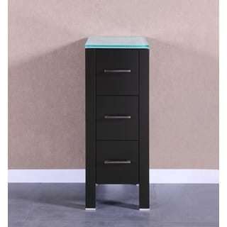 12-inch Bosconi ABCWG1S Side Cabinet