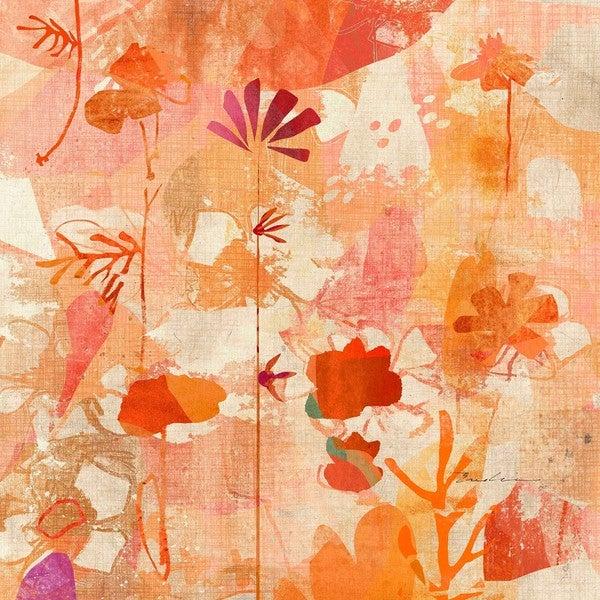 Marmont Hill - Summer Sun is Faint Print on Canvas