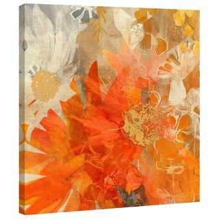 Marmont Hill - Sunny Bee Print on Canvas