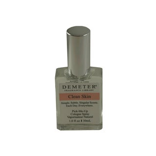 Demeter Clean Skin Women's 1-ounce Cologne Spray (Unboxed)