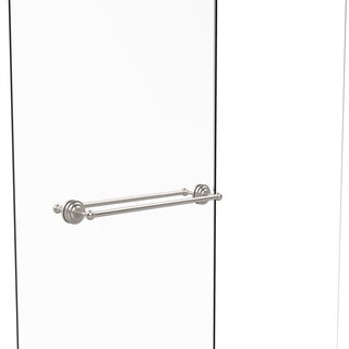 Allied Brass 24-inch Brass Towel Bar