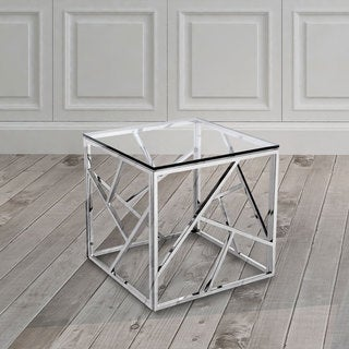 Calypso End Table