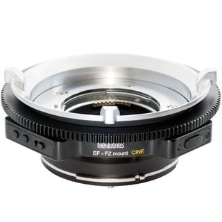 Metabones Canon EF to Sony FZ T CINE